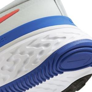 React Miler Erkek Siyah Koşu Ayakkabısı CW1777-008