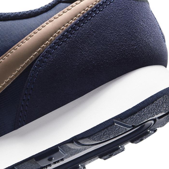 Md Valiant (GS) Unisex Mavi Günlük Ayakkabı CN8558-401 1233381