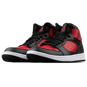 Jordan Access Erkek Siyah Basketbol Ayakkabısı AR3762-006