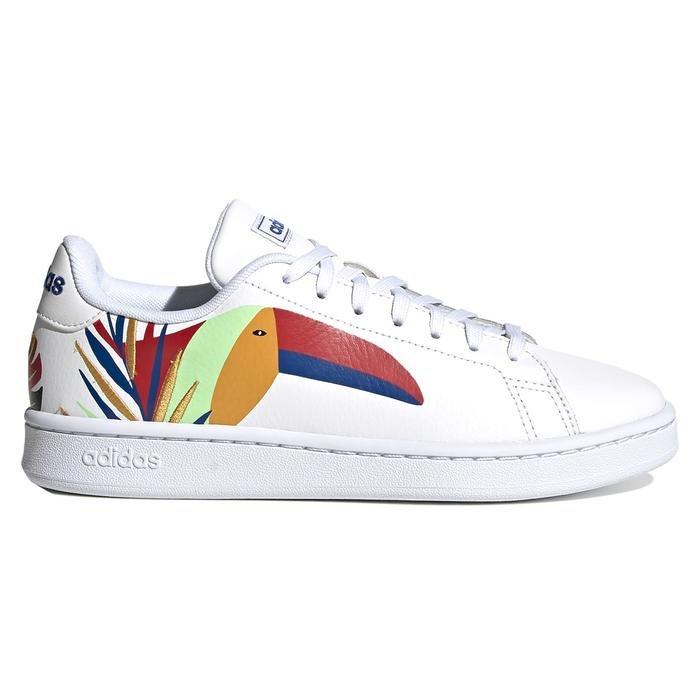 Advantage Kadın Beyaz Günlük Ayakkabı FW6660 1223519