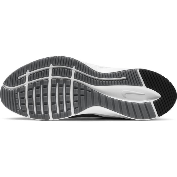 Quest 3 Erkek Siyah Koşu Ayakkabısı CD0230-002 1168227