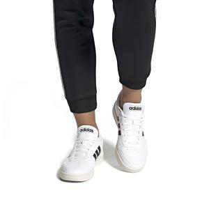 VS Hoops 2.0 Erkek Beyaz Günlük Ayakkabı EG3970