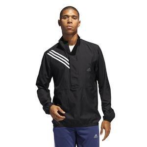 Own The Run Erkek Siyah Koşu Ceketi FL6971