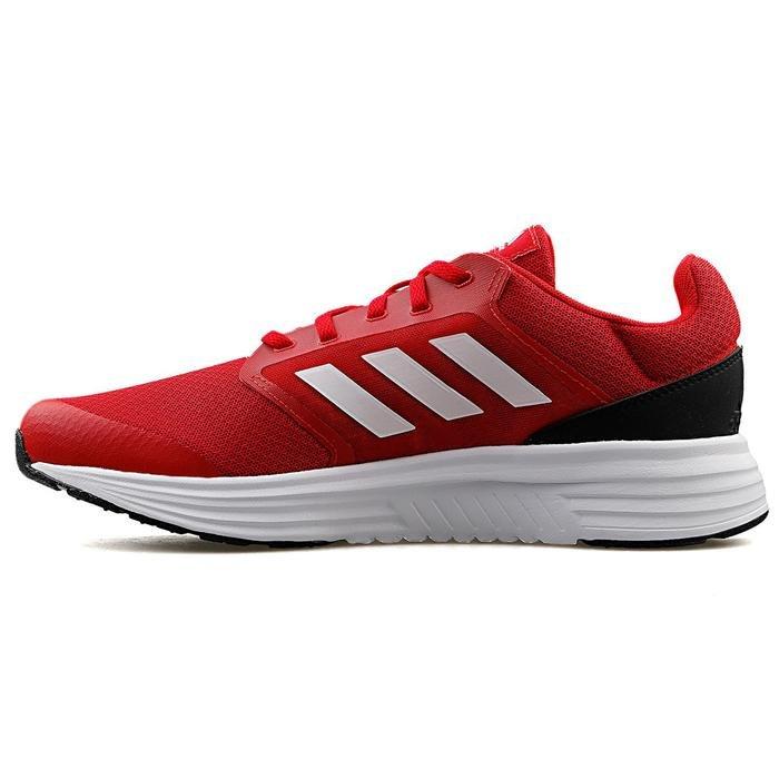 Galaxy 5 New Erkek Kırmızı Koşu Ayakkabısı FW5703 1223459