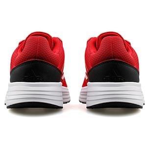 Galaxy 5 New Erkek Kırmızı Koşu Ayakkabısı FW5703