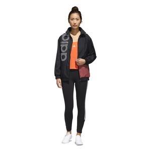 New Authentic Kadın Siyah Günlük Stil Ceket GD9033