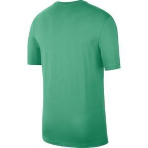 Jordan Jumpman Erkek Yeşil Basketbol Tişörtü CZ6650-370