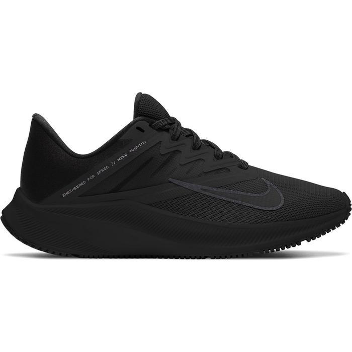 Quest 3 Kadın Siyah Koşu Ayakkabısı CD0232-001 1168325