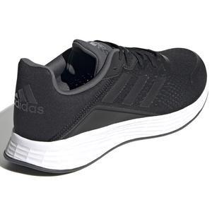 Duramo Sl Erkek Siyah Koşu Ayakkabısı FW6768