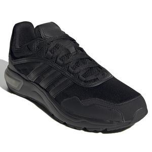 90TIS Runner Unisex Siyah Koşu Ayakkabısı FW7063