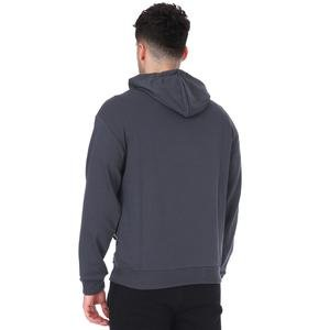 Swemankap Erkek Antrasit Günlük Stil Sweatshirt 711341-ANT