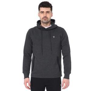 Sweateamust Erkek Antrasit Günlük Stil Sweatshirt 710711-ANT