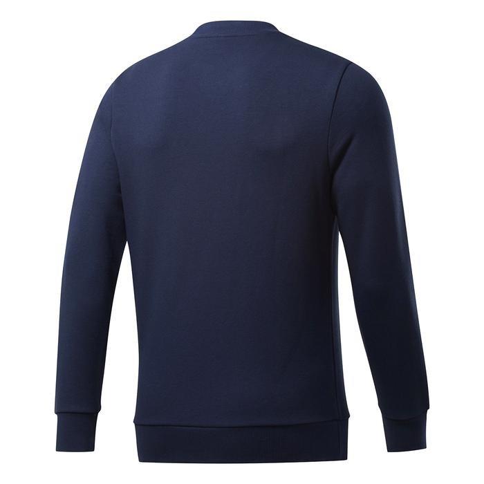 Cl F Vector Crew Erkek Lacivert Günlük Sweatshirt FT7318 1224466