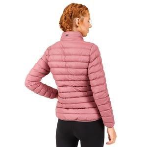 Outerwear W Lighweight Kadın Kırmızı Günlük Stil Ceket S202720-616