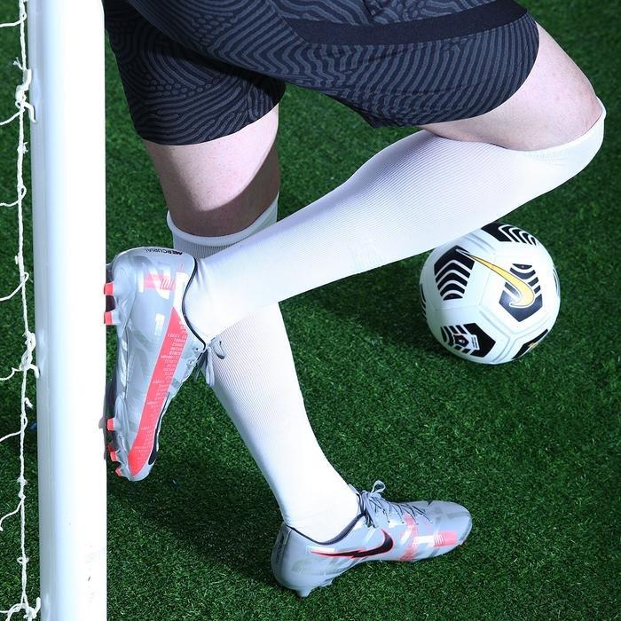 Vapor 13 Academy Fg/Mg Unisex Çok Renkli Futbol Krampon AT5269-906 1152007