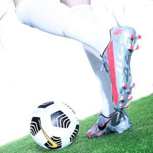 Vapor 13 Academy Fg/Mg Unisex Çok Renkli Futbol Krampon AT5269-906