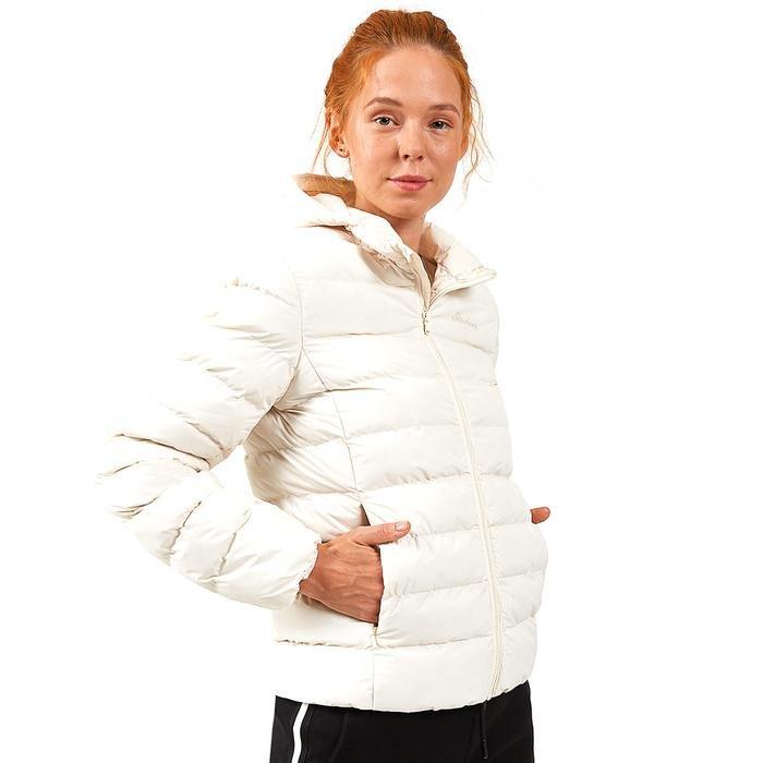 Outerwear W Padded Hooded Light Kadın Bej Günlük Stil Ceket S202120-614 1225053