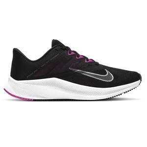 Wmns Quest 3 Kadın Siyah Koşu Ayakkabısı CD0232-007