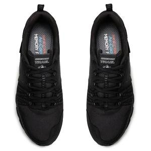 Escape Plan Erkek Siyah Günlük Ayakkabı 51591 BBK