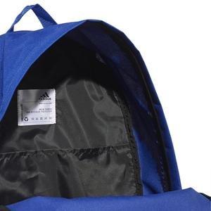 Classic Big Logo Unisex Mavi Günlük Sırt Çantası GD5622