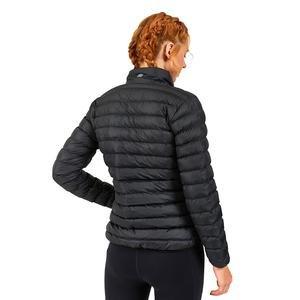Outerwear W Lighweight Kadın Siyah Günlük Stil Ceket S202720-001