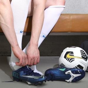 Vapor 13 Elite Mds Fg Erkek Mavi Krampon Futbol Ayakkabısı CJ1295-401