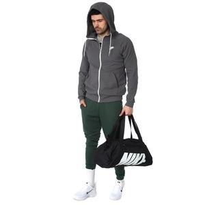 M Nsw Modern Erkek Siyah Günlük Stil Sweatshirt CU4455-068