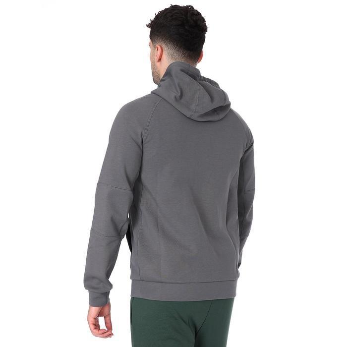 M Nsw Modern Erkek Siyah Günlük Stil Sweatshirt CU4455-068 1233438