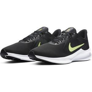 Downshifter 10 Erkek Siyah Koşu Ayakkabısı CI9981-009