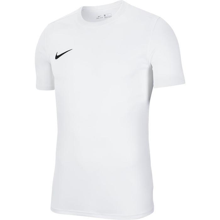 Dry Park VII Jsy Ss Çocuk Beyaz Futbol Tişörtü BV6741-100 1179399