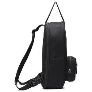 Tanjun Premium Backpack Unisex Siyah Sırt Çantası BA6097-010