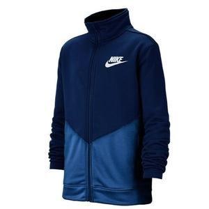 Sportswear Core Trj St Play Çocuk Mavi Günlük Eşofman Takımı CV9335-410