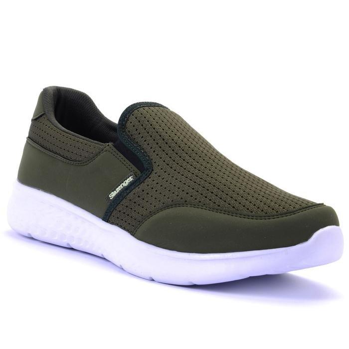 Eren Erkek Haki Günlük Ayakkabı SA10LE080-800 1237930