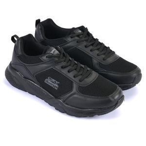Ikarus Erkek Siyah Günlük Ayakkabı SA10RE115-596