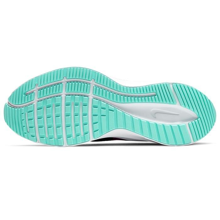 Winflo 7 Shield Kadın Siyah Koşu Ayakkabı CU3868-001 1234577