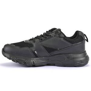 Team Erkek Siyah Günlük Ayakkabı SA10RE009-500