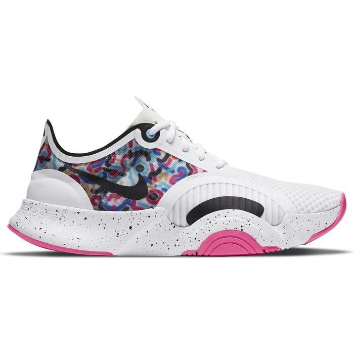 Superrep Go Kadın Beyaz Antrenman Ayakkabısı CJ0860-104 1234227