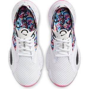 Superrep Go Kadın Beyaz Antrenman Ayakkabısı CJ0860-104