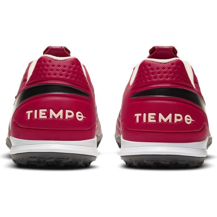 Tiempo Legend 8 Academy Tf Unisex Kırmızı Halı Saha Ayakkabısı AT6100-608 1196560