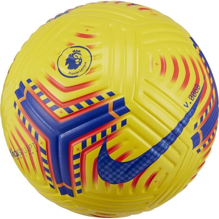 Pl Nk Flight Unisex Sarı Futbol Topu CQ7147-710 1197385