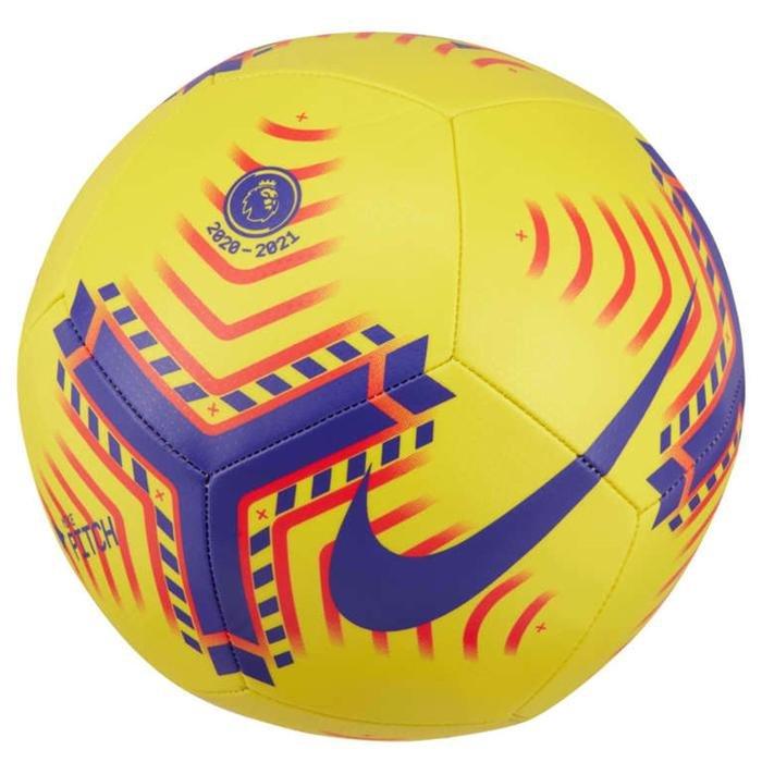 Pl Nk Ptch Unisex Sarı Futbol Topu CQ7151-710 1197407