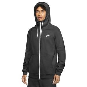 M Nsw Modern Erkek Siyah Günlük Stil Sweatshirt CU4455-010