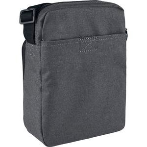 Tech Small Items Unisex Siyah Omuz Çantası BA5268-021