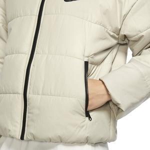 W Nsw Core Syn Jkt Kadın Kahverengi Günlük Stil Ceket CZ1466-230