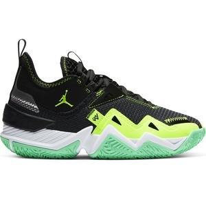 Jordan Westbrook One Take (Gs) Çocuk Siyah Basketbol Ayakkabısı CJ0955-003