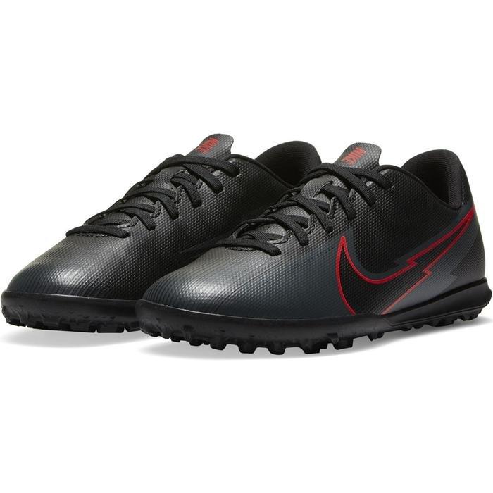 Jr Vapor 13 Club Tf Çocuk Siyah Halı Saha Ayakkabısı AT8177-060 1167763