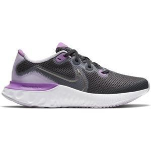Renew Run (Gs) Çocuk Siyah Günlük Ayakkabı CT1430-008