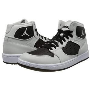 Jordan NBA Access Erkek Çok Renkli Basketbol Ayakkabısı AR3762-010