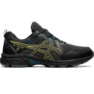 Gel-Venture 8 Waterproof Erkek Siyah Koşu Ayakkabısı 1011A825-002
