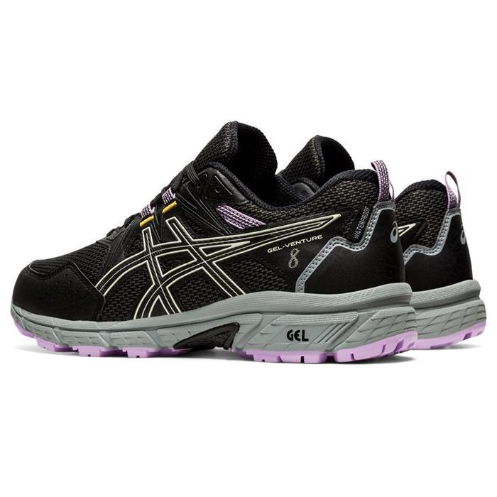 Gel-Venture 8 Waterproof Kadın Siyah Koşu Ayakkabısı 1012A707-002 1228086